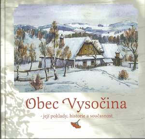 Obec Vysočina